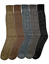 Towel Socks Pack of Five