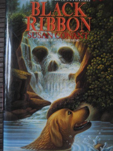 BLACK RIBBON (Dog Lover's Mysteries), Conant, Susan