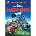 The Crazy World of The Super Mario Brothers [DVD]
