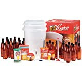 Coopers Brewery DIY Beer Kit