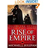 Rise of Empire, Vol. 2 (Riyria Revelations)