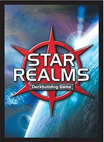 Star Realms: Card Sleeves - 1