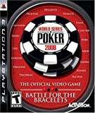 World Series of Poker 2008: Battle for the Bracelets (PS3)