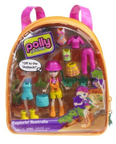 polly-pocket-polly-explorin-australia-travel-backpack-by-mattel-toy-english-manual