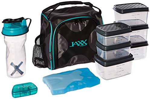fit-and-fresh-jaxx-fitpak-with-portion-control-container-set-and-shaker-cup-teal