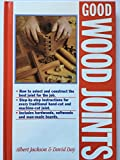 img - for Good Wood Joints book / textbook / text book