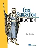 img - for Code Generation in Action by Jack Herrington (2003-07-01) book / textbook / text book