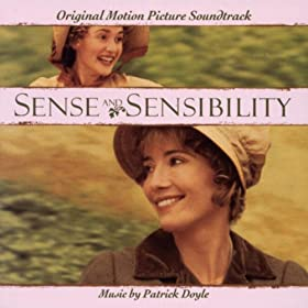 Sense & Sensibility - Original Motion Picture Soundtrack