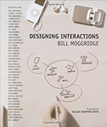 Designing Interactions +DVD