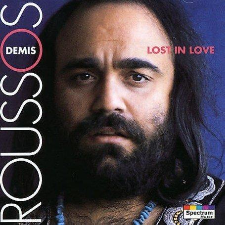 Demis Roussos - Lost in Love - Zortam Music