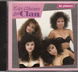 Las Chicas del Clan - Las Pioneras - Amazon.com Music