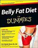 img - for Belly Fat Diet For Dummies by Palinski-Wade, Erin (2012) Paperback book / textbook / text book