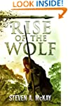 Rise of the Wolf (The Forest Lord Boo...