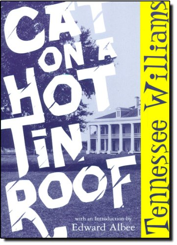 Image of Cat on a Hot Tin Roof