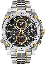 Comprar Bulova Precisionist 98B228 - Reloj de Pulsera Para Hombre