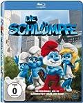 Die Schl�mpfe [Blu-ray]