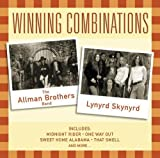 Lynyrd Sknyrd/the Allman Brothers Band Winning Combinations