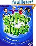Super Minds Level 1 Student's Book wi...