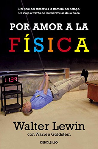 Por Amor A La Física (ENSAYO-CIENCIA)
