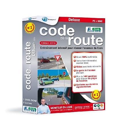 Code de la route deluxe - édition 2010