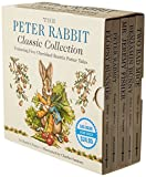 img - for The Peter Rabbit Classic Collection: A Board Book Box Set book / textbook / text book