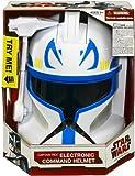 Star Wars Clone Wars Helmet Asst
