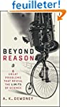Beyond Reason: Eight Great Problems T...