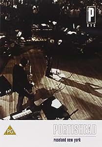 Portishead : Live in New York