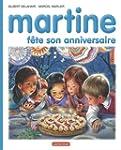 MARTINE F�TE SON ANNIVERSAIRE T.19