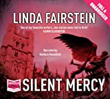 Linda Fairstein Silent Mercy (Unabridged Audiobook)