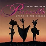 The Adventures of Priscilla, Queen of the Desert Ost