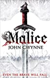 img - for Malice (The Faithful and the Fallen) book / textbook / text book
