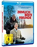 Image de Ziemlich Beste Freunde Bd [Blu-ray] [Import allemand]