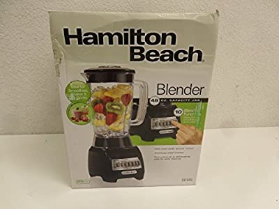 Hamilton Beach Blender 48oz. 50128