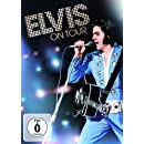DVD * Elvis on Tour [Import allemand]