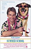 Summer School Poster Movie 11x17 Mark Harmon Kirstie Alley Nels Van Patten Courtney Thorne-Smith