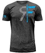 RokFit Men's Original RF Logo Shirt