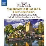 Symphonies in B Flat & G; Flut