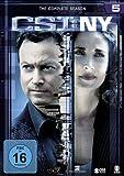 echange, troc CSI: NY - Season 5 [Import allemand]