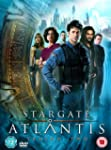 Stargate Atlantis S2 [UK Import]