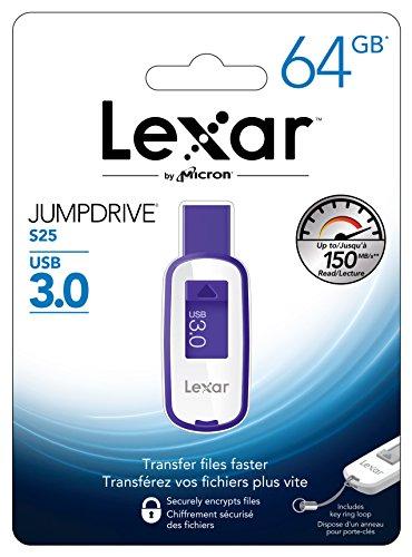 Lexar-Jump-Drive-S25-64-GB-Pen-Drive