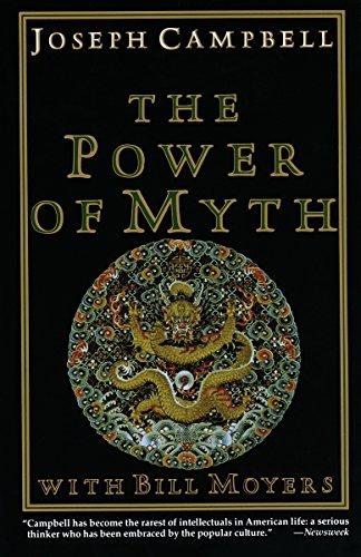 The Power of Myth, Joseph Campbell