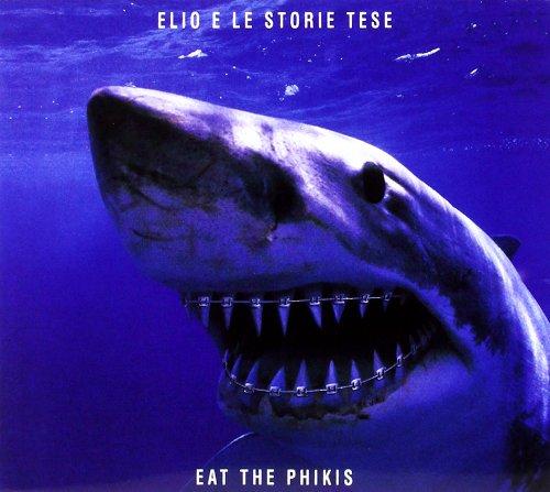 Elio e le storie tese - T.V.U.M.D.B. Lyrics - Lyrics2You