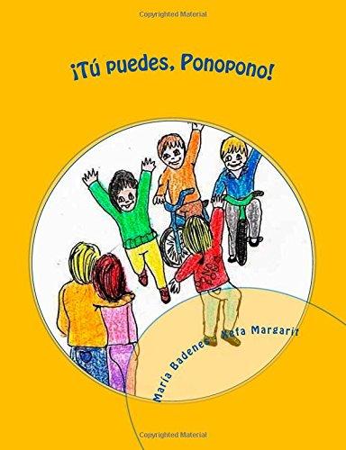 Tu puedes, Ponopono!: Volume 2