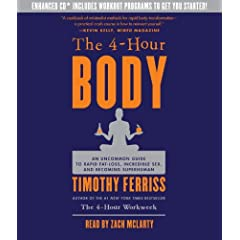 The 4-Hour Body (req)