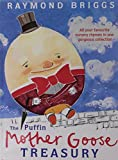 The Puffin Mother Goose Treasury (0141329661) by Briggs, Raymond