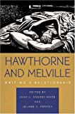 img - for Hawthorne and Melville: Writing a Relationship book / textbook / text book