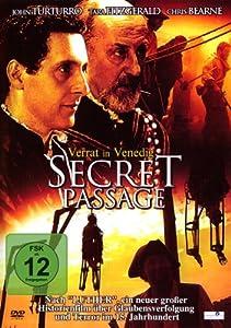 Secret Passage - Verrat in Venedig