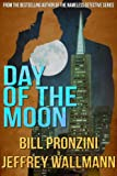 img - for Day of the Moon book / textbook / text book