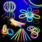 """8"""" HotLite Brand Glowsticks Glow Stic..."""
